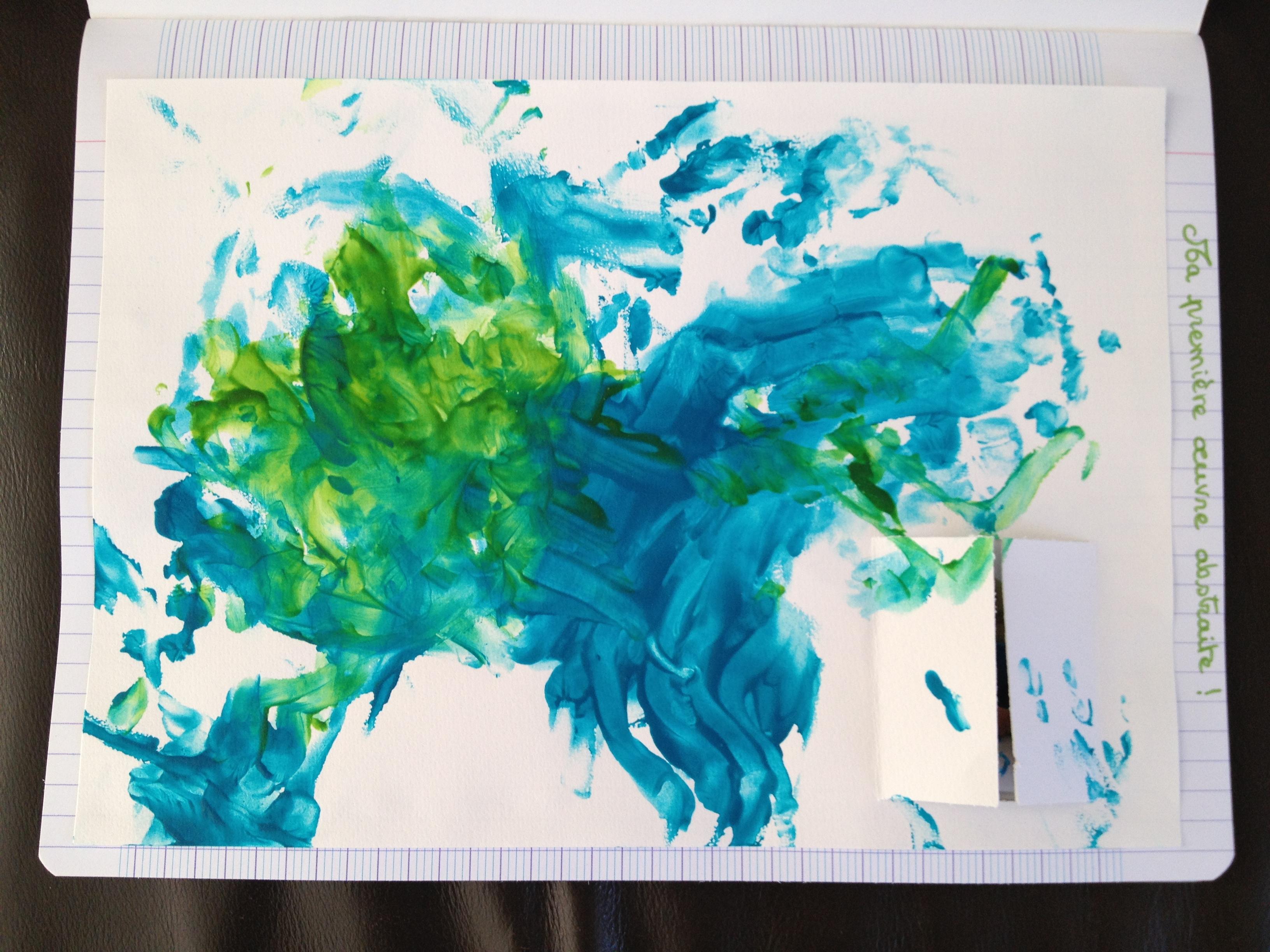 Dessin coloriage peinture for Fenetre qui s ouvre vers l exterieur